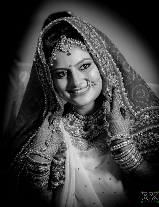 Wedding Photography Candid and Indian Bride (8)