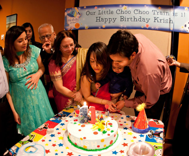 Birthday Party and Engagement Photography by BX Studio (5)