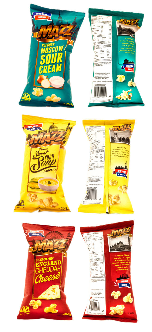 FMCG Products Photography