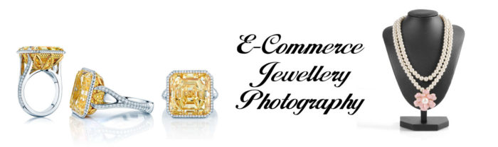 Jewellery Photography and Macro Photography