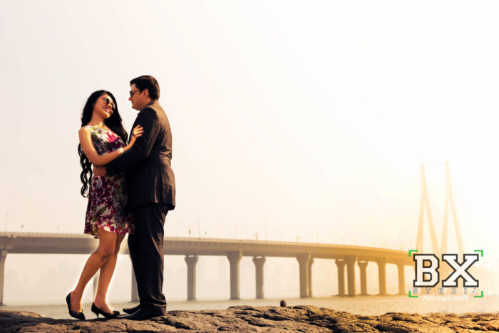 PreWedding Photography by BX Studio