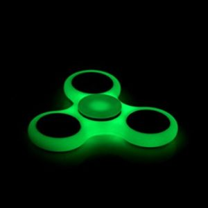 glow in the dark fidget