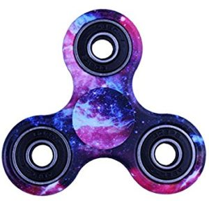 the galaxy fidget