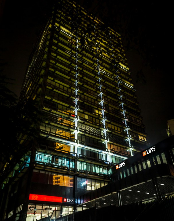 Exterior Photography for DBS Bank by BX Studio (1)